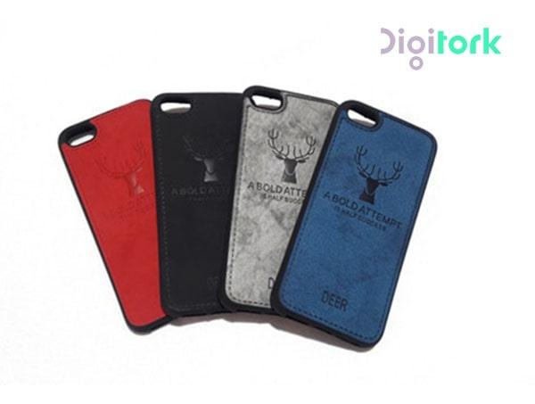 کاور طرح گوزنی آیفون مدل  iPhone 6G