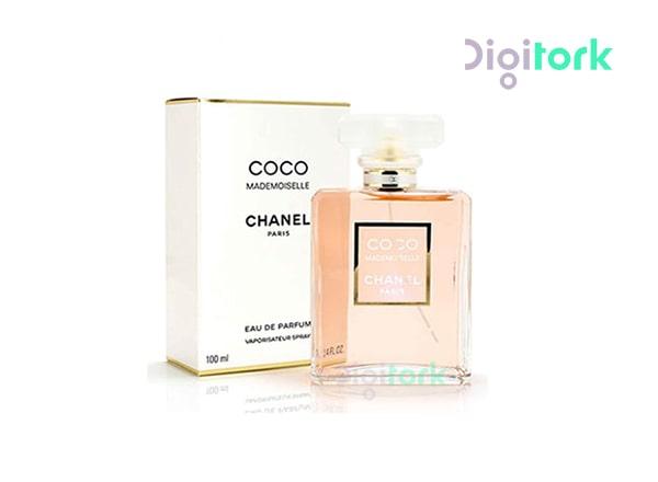 عطر شنل کوکو مادمازل زنانه ۱۰۰ میل- COCO CHANEL