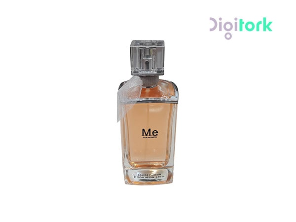 عطر ادوپرفیوم زنانه ۱۰۰میل ME