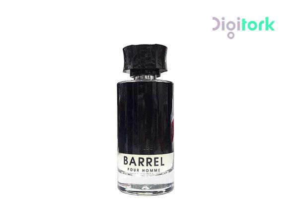 عطر ادو پرفیوم ۱۰۰ میل مردانه بارل BARREL lamuse