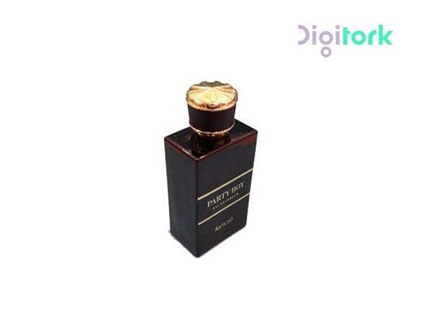 عطر ادوپرفیوم مردانه ۱۰۰ میل پارتی بوی PARTY BOY