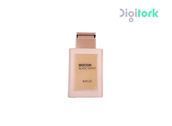 عطر ادوپرفیوم زنانه مردانه مولتون MOLTON