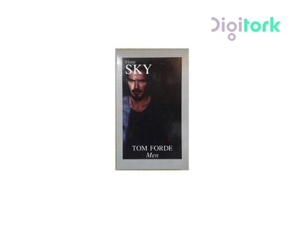 عطر ادوپرفیوم مردانه ۳۵ میل اسکای مدل تامفورد TOM FORDE