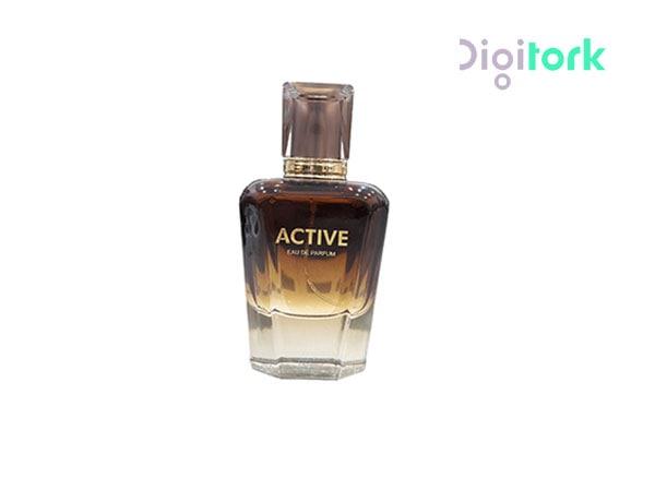 عطر ادوپرفیوم اکتیو ACTIVE