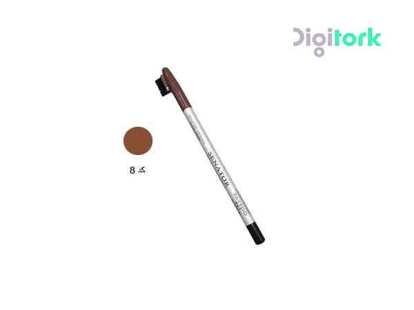 مداد ابرو سناتور شماره ۸