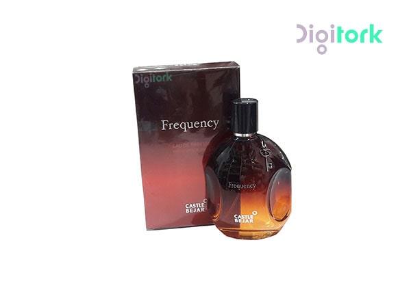 عطر ادوپرفیوم  زنانه فرکونسی ۱۰۰ میل  Frequency