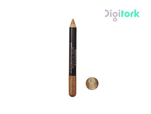 سایه مدادی اکلیلی دو سه  طلایی ducce