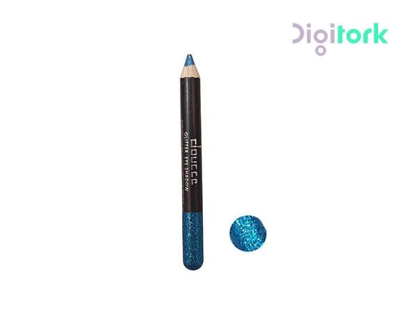 سایه مدادی اکلیلی دو سه آبی ducce