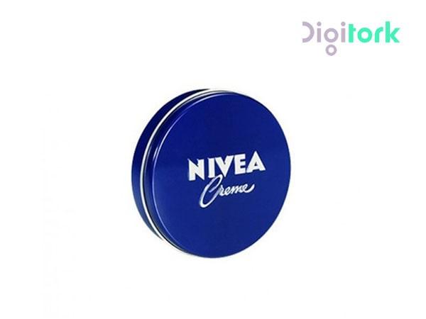 کرم مرطوب کننده نیوا مدل فلزی ۶۰ میل NIVEA