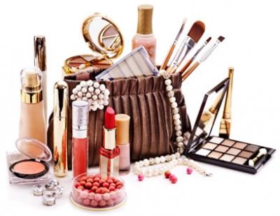 محصولات آرایشی و بهداشتی