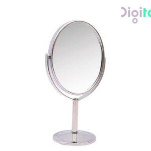 آینه استیل ارایشی