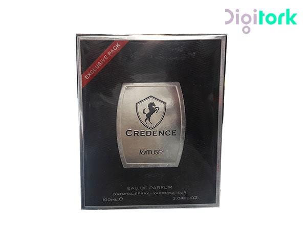 ست عطر و اسپری مردانه کریدنس CREDENCE