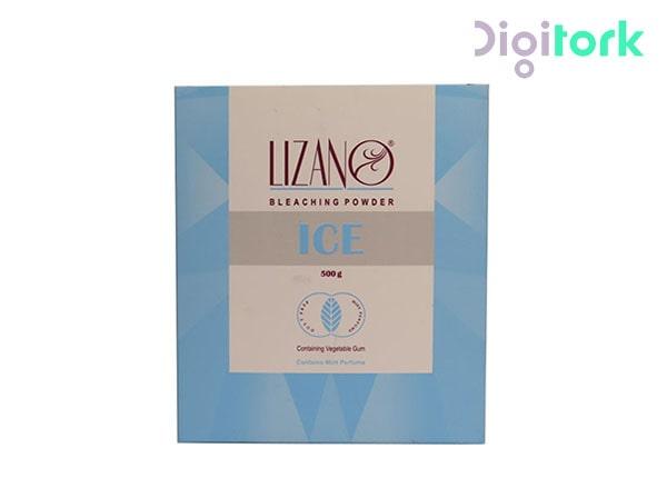پودر دکلره لیزانو مدل ICE